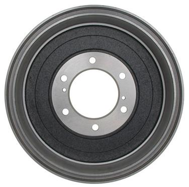 Brake Drum Rear Beck//Arnley 083-3386
