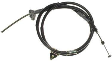 1990 Toyota Camry Parking Brake Cable RS BC94617