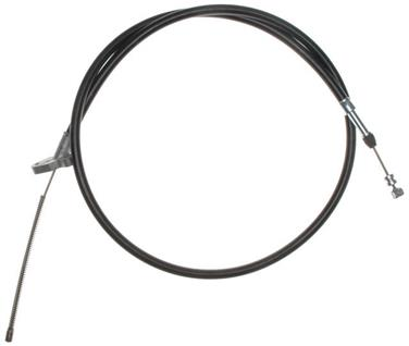 1992 Toyota Camry Parking Brake Cable RS BC94619