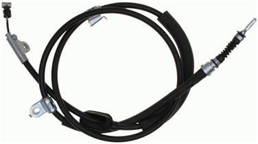 2000 Honda Accord Parking Brake Cable RS BC95899