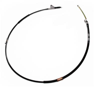 2003 Toyota Camry Parking Brake Cable RS BC96235