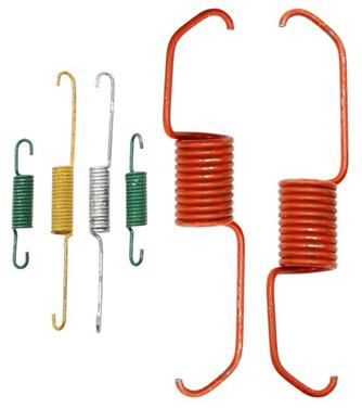 1995 Honda Accord Drum Brake Shoe Return Spring Kit RS H10375