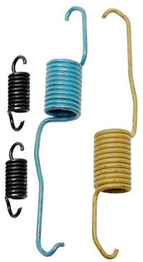 1998 Toyota Camry Drum Brake Shoe Return Spring Kit RS H10380