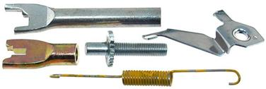 1995 Honda Accord Drum Brake Self-Adjuster Repair Kit RS H12536