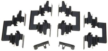 2003 Toyota Camry Disc Brake Hardware Kit RS H15874A