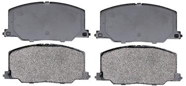 1988 Toyota Camry Disc Brake Pad Set RS SGD356M