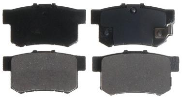 1995 Honda Accord Disc Brake Pad Set RS SGD537C
