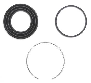1998 Toyota Camry Disc Brake Caliper Seal Kit RS WK1819