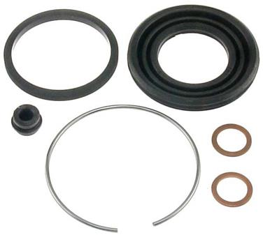 1998 Toyota Camry Disc Brake Caliper Seal Kit RS WK2012