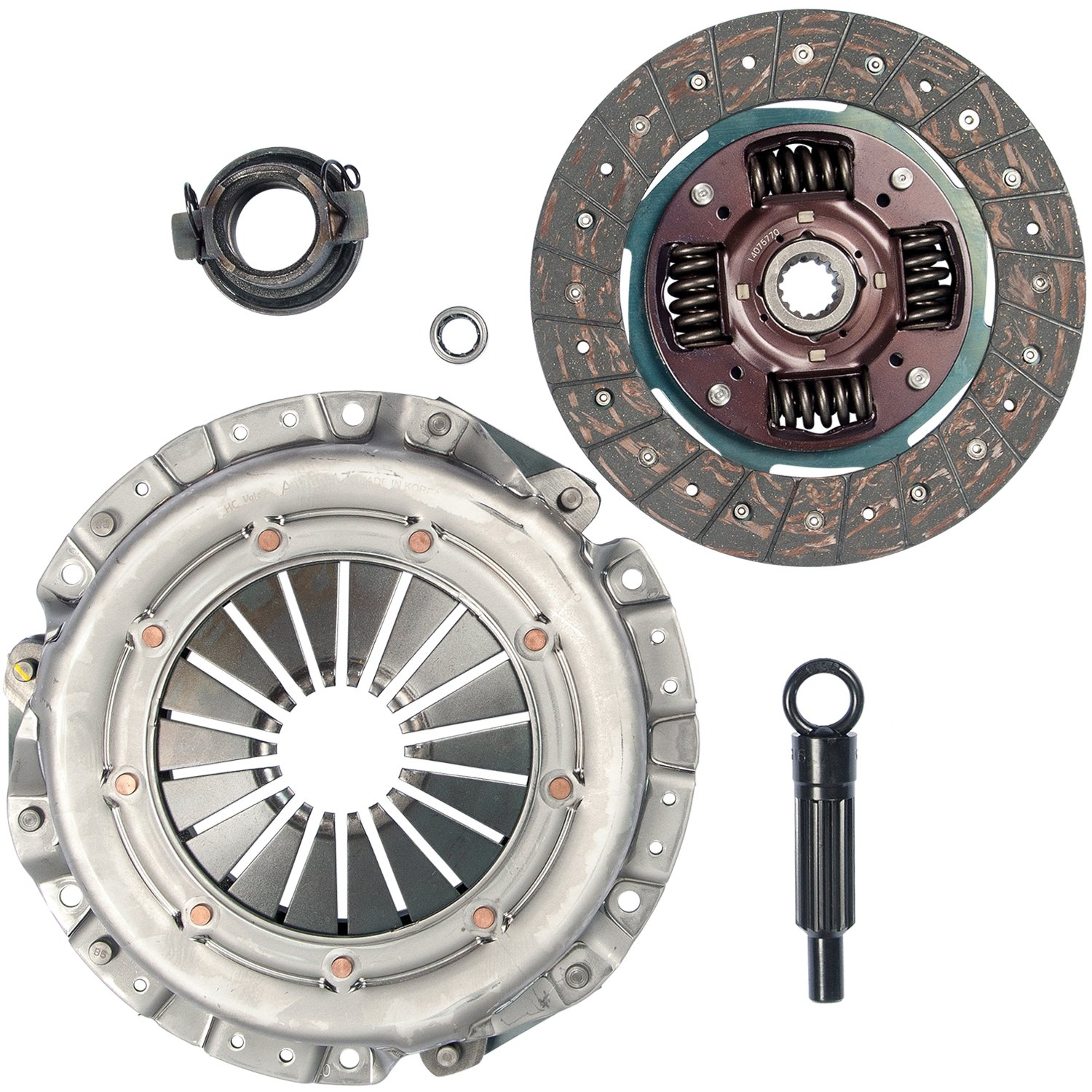 1999 Jeep Wrangler Clutch Kit | AutoPartsKart com