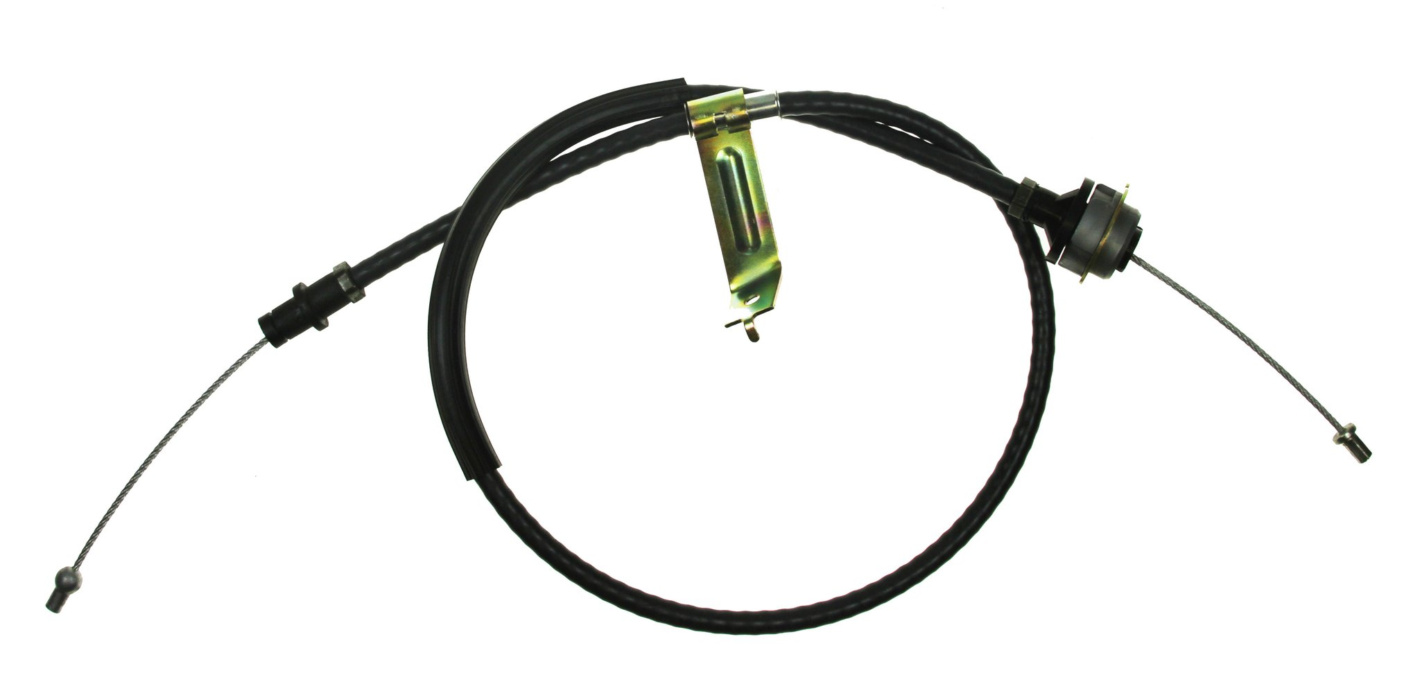 1988 Ford Mustang Clutch Cable Wiring Rz Cc318