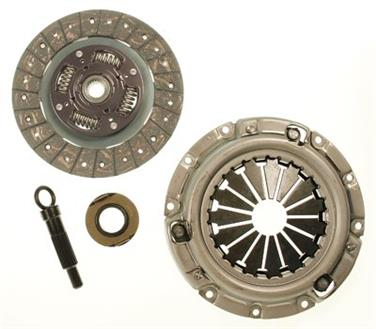 2000 Mitsubishi Eclipse Clutch Kit RZ 05-048