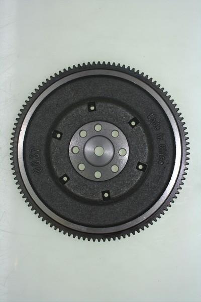 Clutch Flywheel LuK LFW227 for Dodge Mitsubishi
