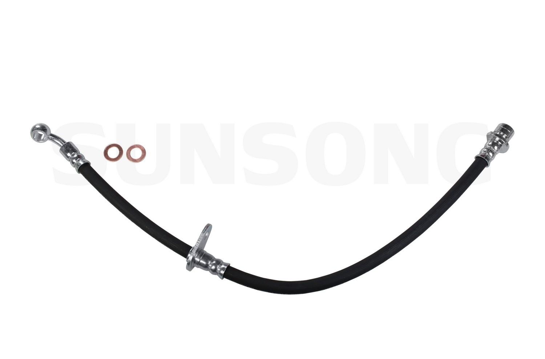 Honda Sunsong 2204311 Brake Hose