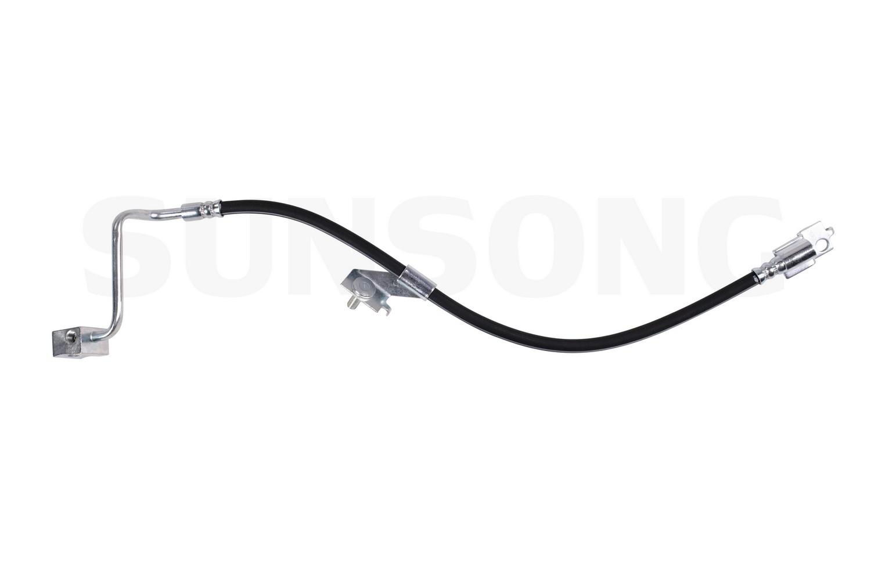 D/&D PowerDrive 8PL2476 Metric Standard Replacement Belt Rubber