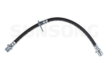 1995 Honda Accord Brake Hydraulic Hose S5 2203963