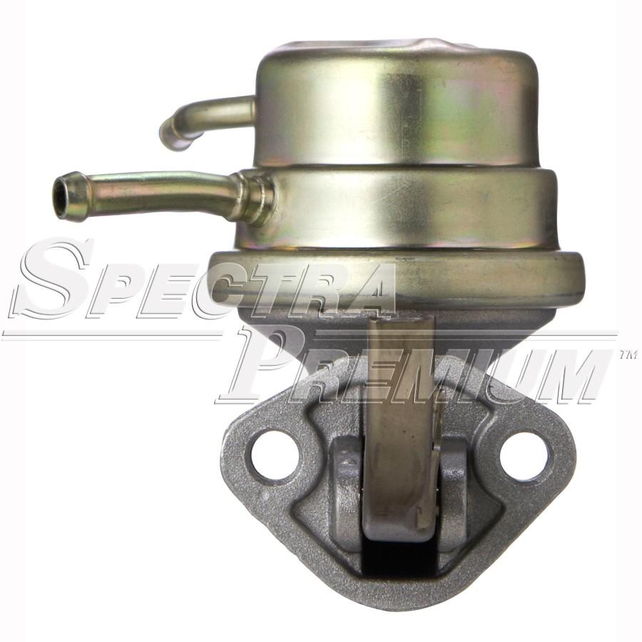 1987 Mazda B2200 Fuel Pump