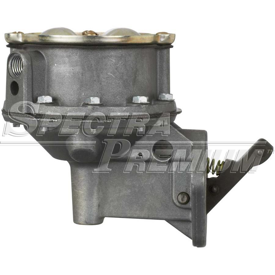 ... 1964 Chevrolet Corvette Mechanical Fuel Pump S9 SP1227MP ...