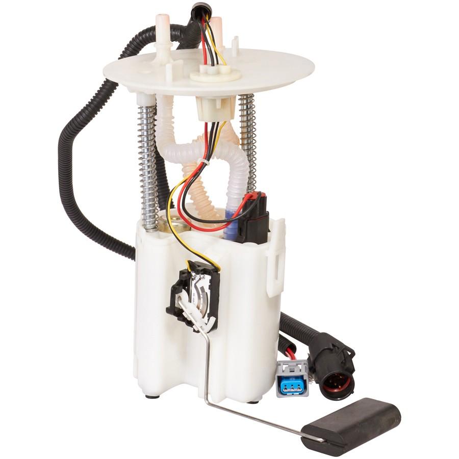 mercury sable 2001 fuel pump