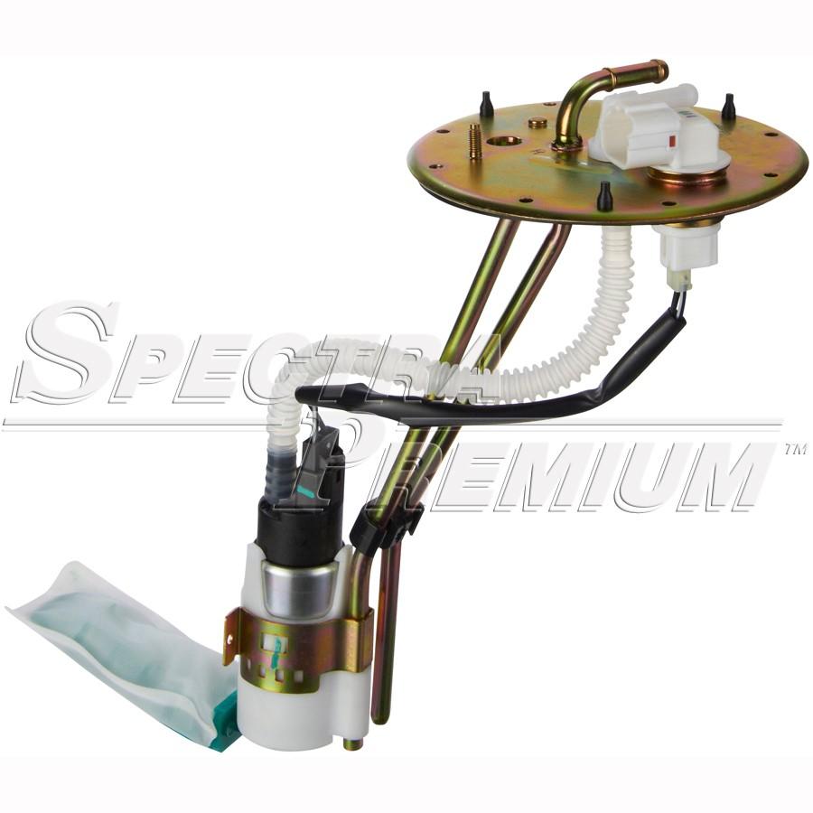 ... 2001 Kia Sportage Fuel Pump Hanger Assembly S9 SP3009H
