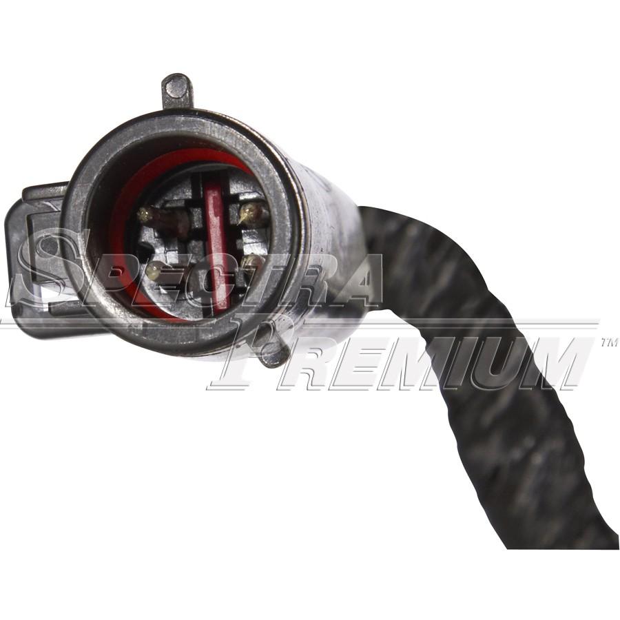 2003 Jaguar S Type Fuel Pump Module Assembly 03 4 2 Injector Wiring S9 Sp5043m