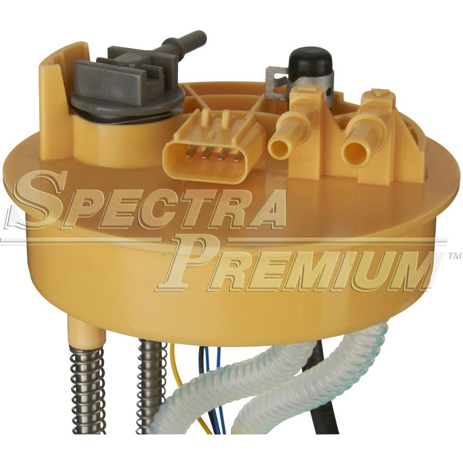 Fuel Pump Module Assembly Spectra SP7111M