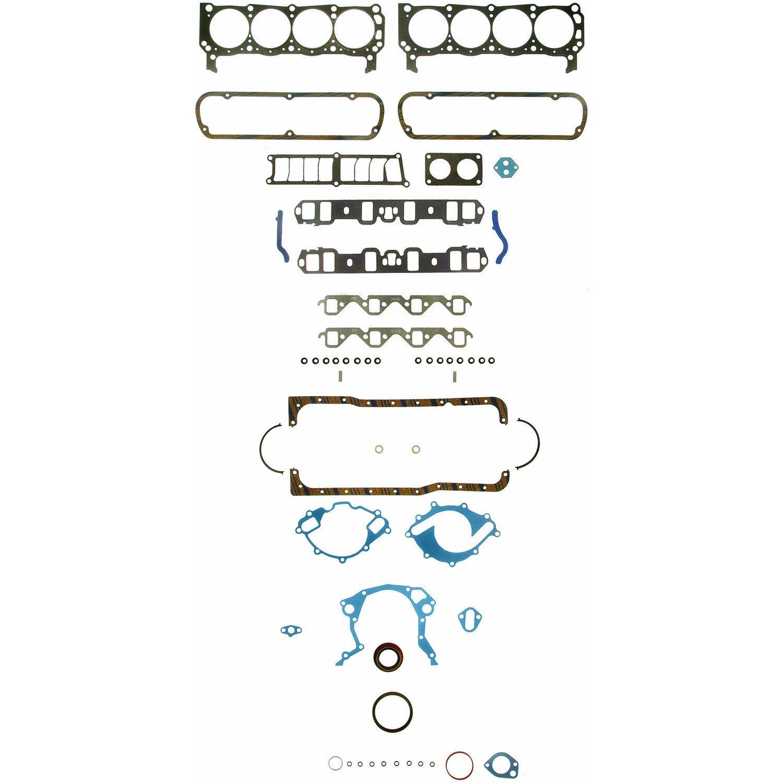 Sealed Power 260-1453 Engine Kit Gasket Set