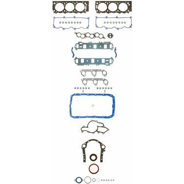 1992 Ford Aerostar Engine Gasket Set SE 260-1628