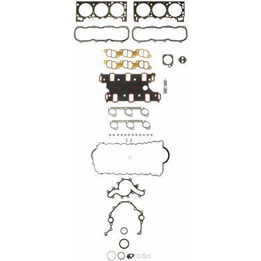 1992 Ford Aerostar Engine Gasket Set SE 260-1652
