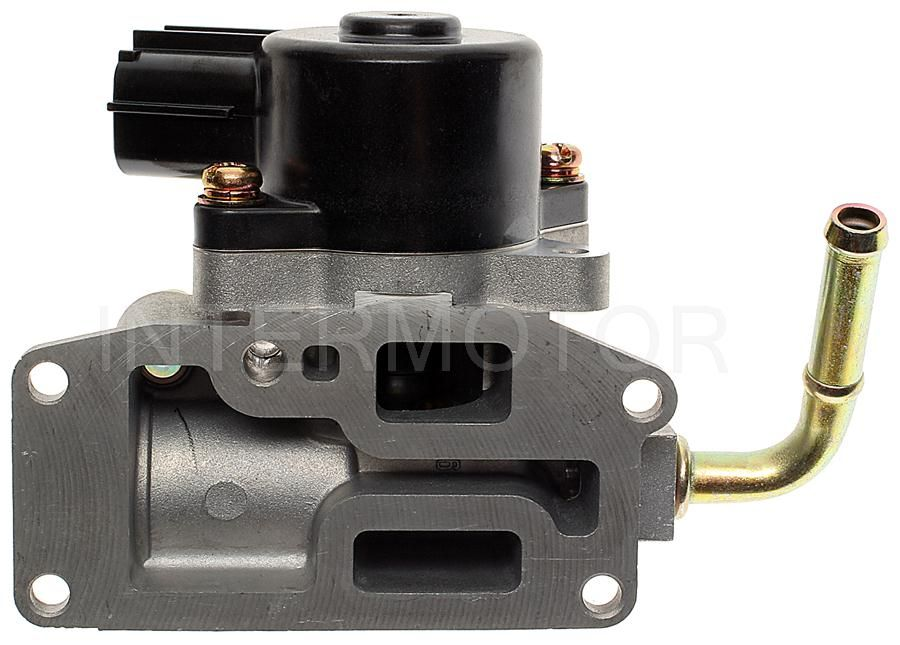 2005 Nissan Sentra Fuel Injection Idle Air Control Valve Standard AC283