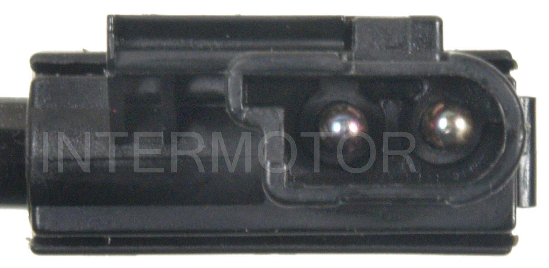 1994 Mercedes Benz C280 Abs Wheel Speed Sensor Mercedesbenz E420 Engine Wiring Harness Genuine Si Als402