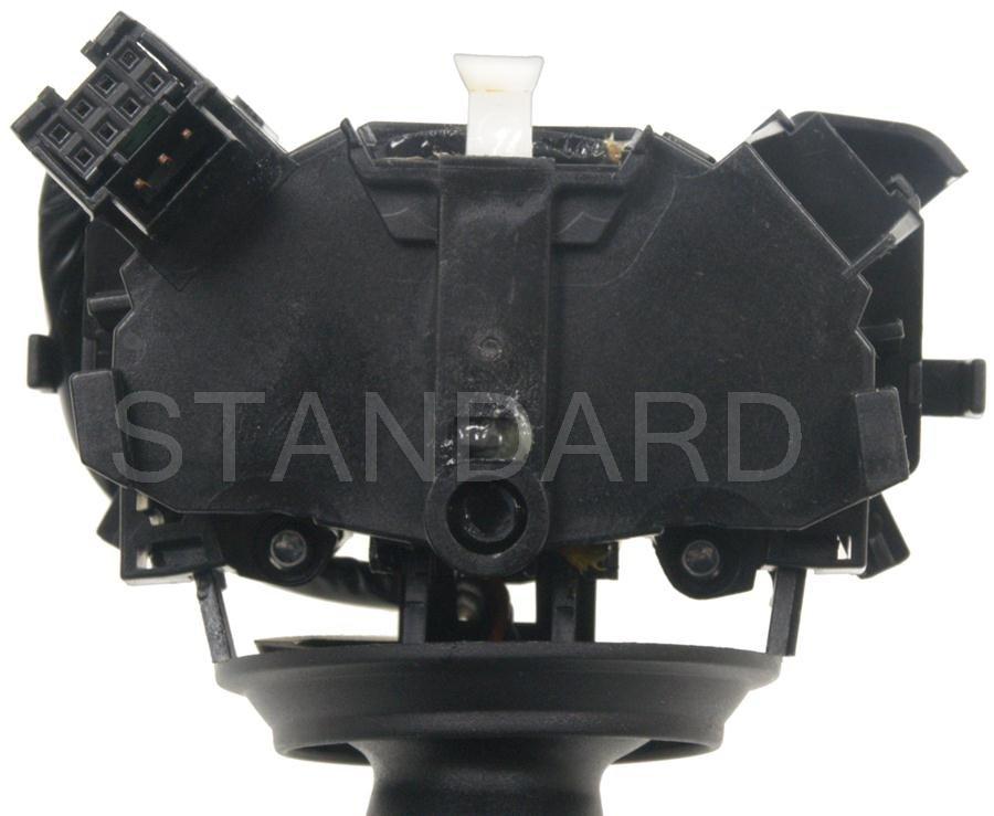 2005 Jeep Grand Cherokee Headlight Dimmer Switch Si Cbs 1208