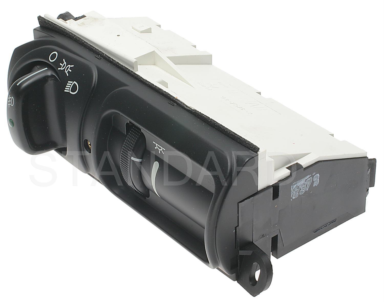 1996 Dodge Intrepid Headlight Switch 1997 Wiring Harness Si Ds 801