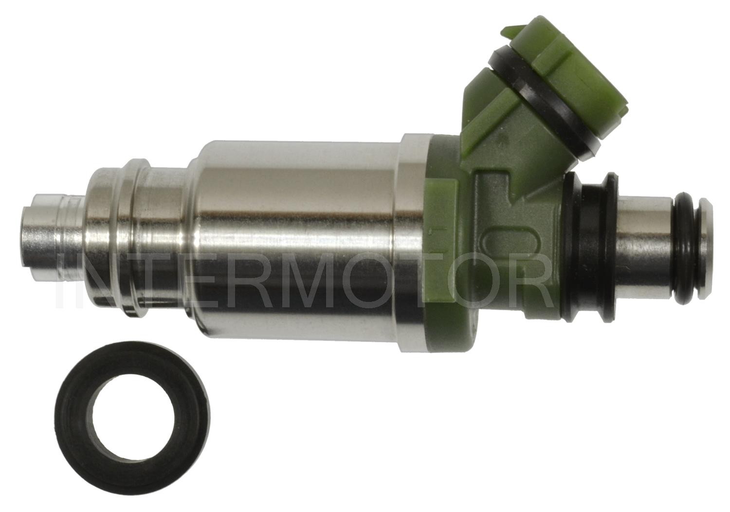 2000 Toyota Camry Fuel Injector Filter Location Si Fj295