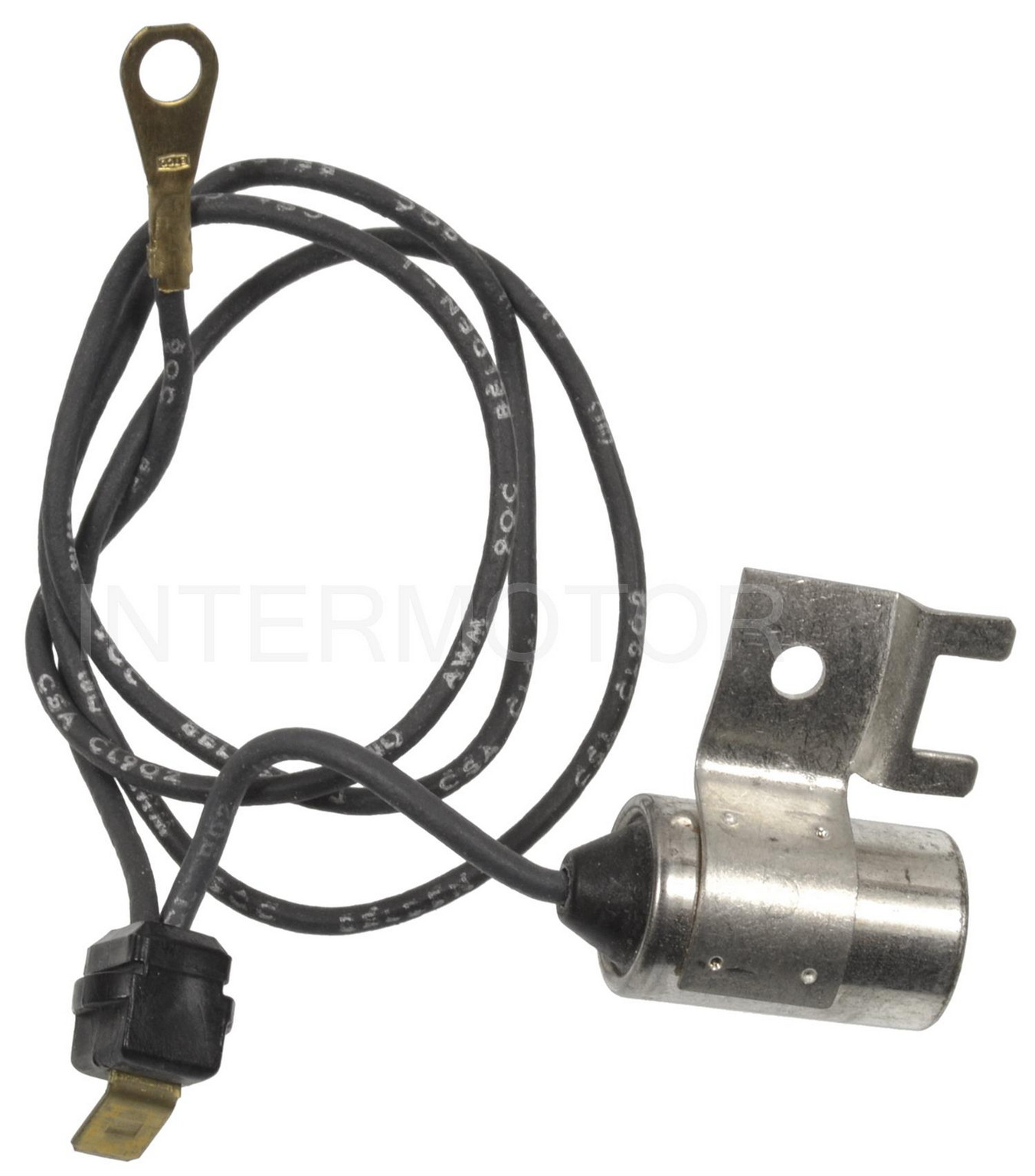 Mercedes Saloon W123 200 Genuine Intermotor Ignition Condenser Replacement