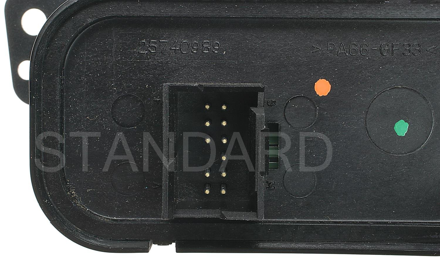 2001 Buick Lesabre Headlight Switch Si Hls 1021