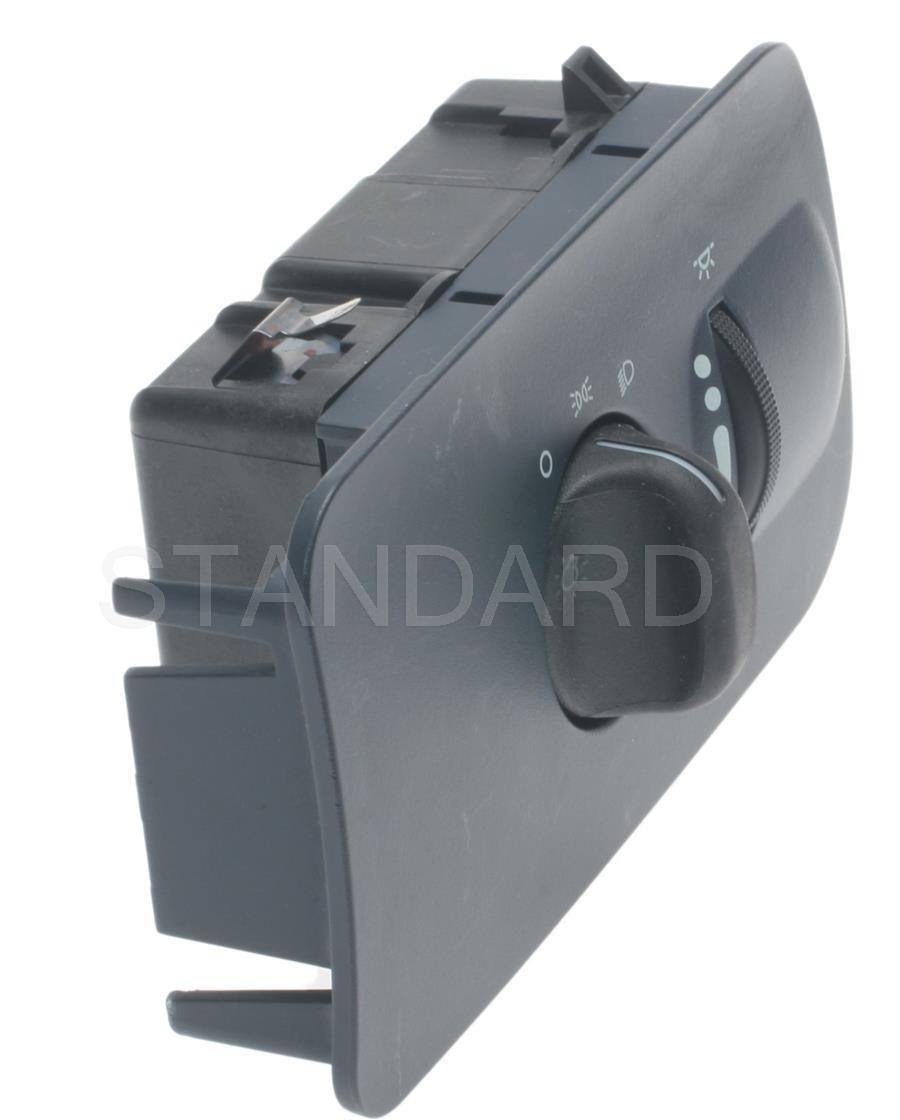 2005 Dodge Grand Caravan Headlight Switch Si Hls 1102