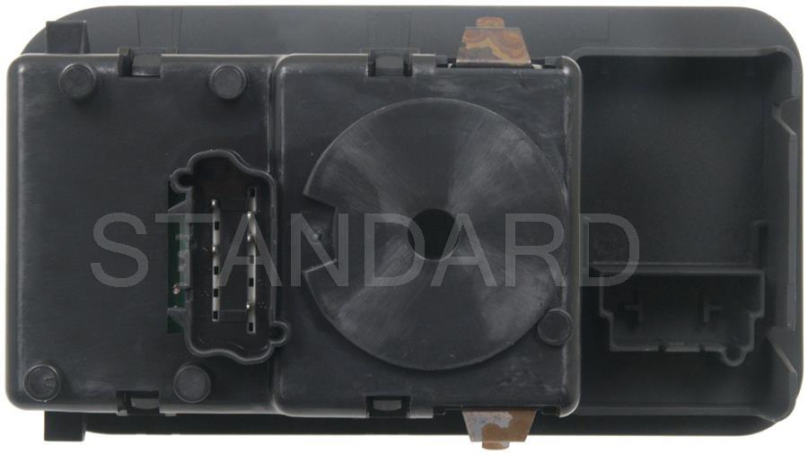 2005 Dodge Grand Caravan Headlight Switch Si Hls 1162