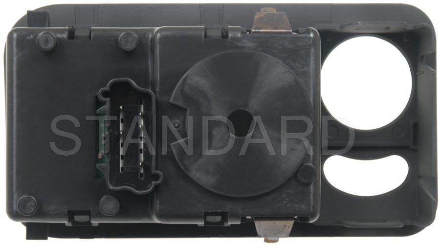 2005 Dodge Grand Caravan Headlight Switch Si Hls 1163