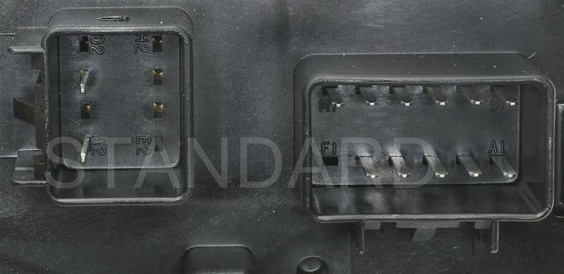Fog Light Switch Standard HLS-1239
