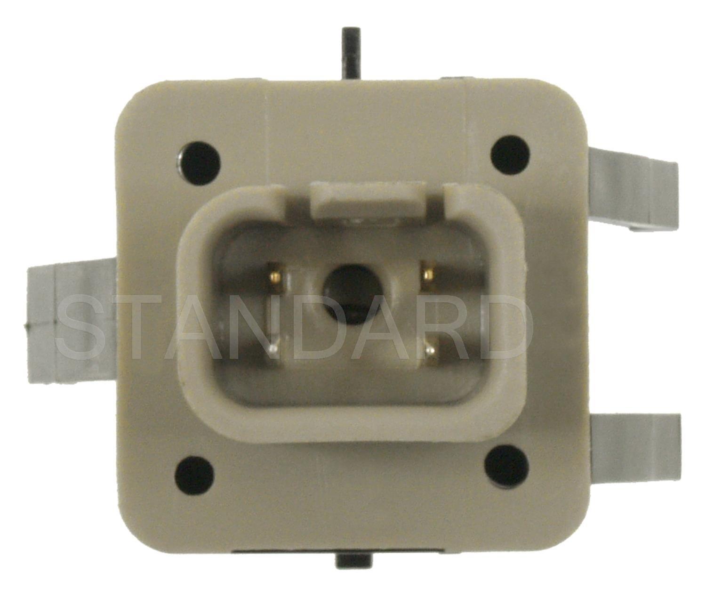 2008 Pontiac G5 Hazard Warning Switch Wire Harness Si Hzs127