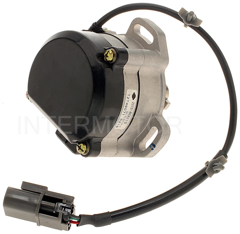 1992 Infiniti Q45 Engine Camshaft Position Sensor Wiring Harness Si Pc49