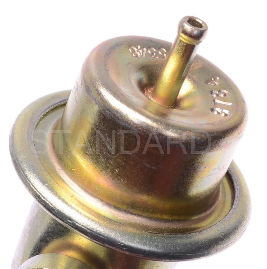 2000 Chevrolet Cavalier Fuel Injection Pressure Regulator Silverado Si Pr234