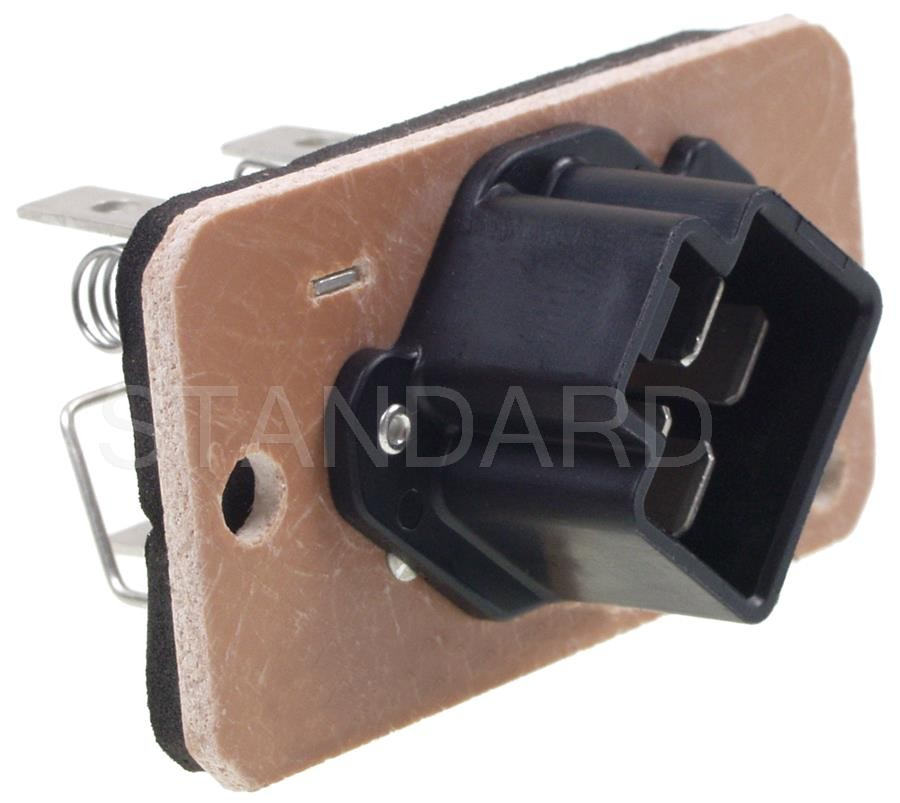 HVAC Blower Motor Resistor Standard RU-538