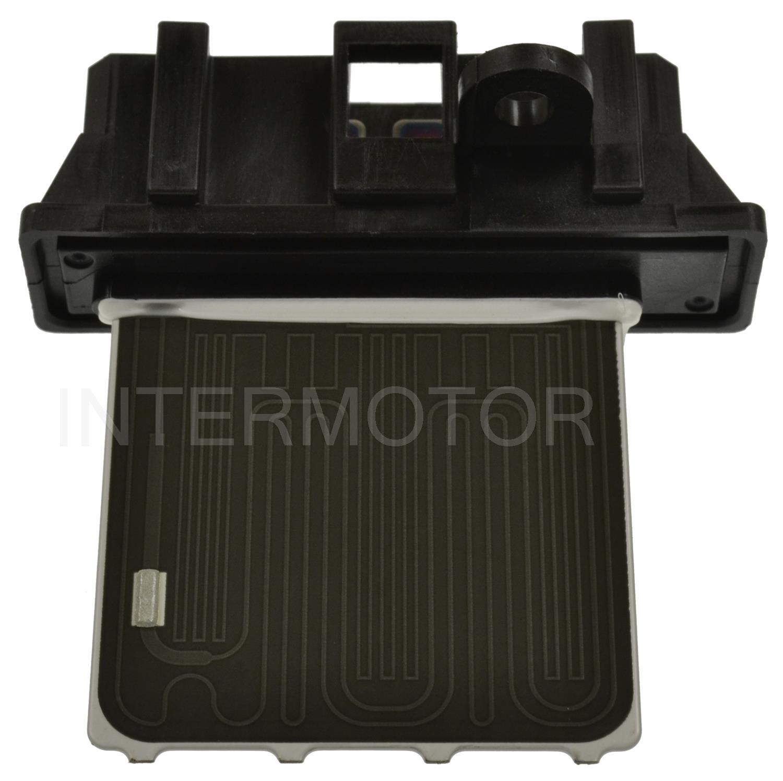 2014 Nissan Versa Note HVAC Blower Motor Resistor Standard Motor Products  RU916