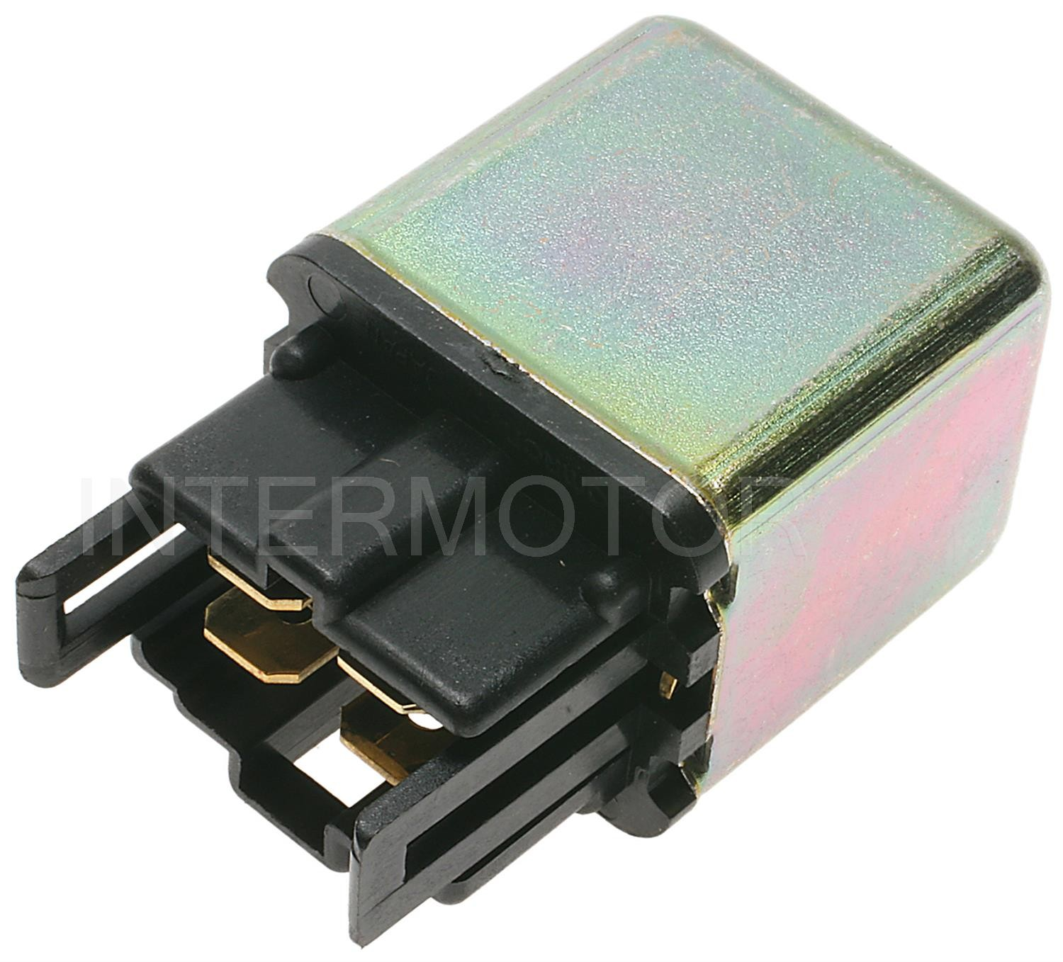 1983 Honda Accord Main Relay 1992 Prelude Si Ry 160