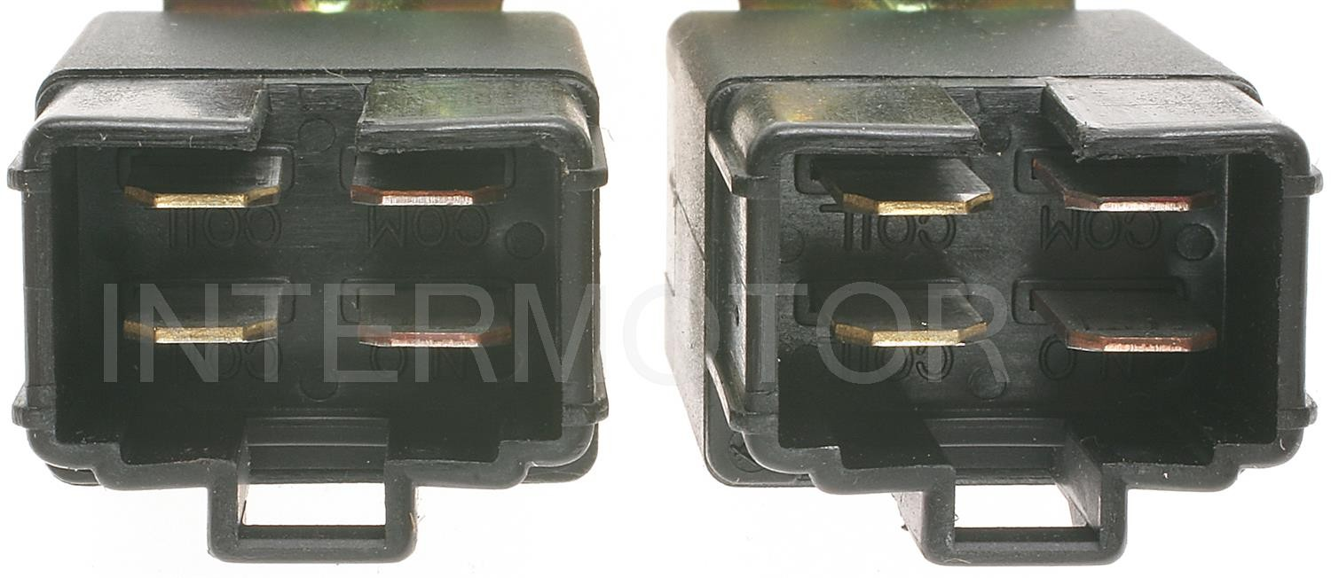 2001 mitsubishi mirage main relay