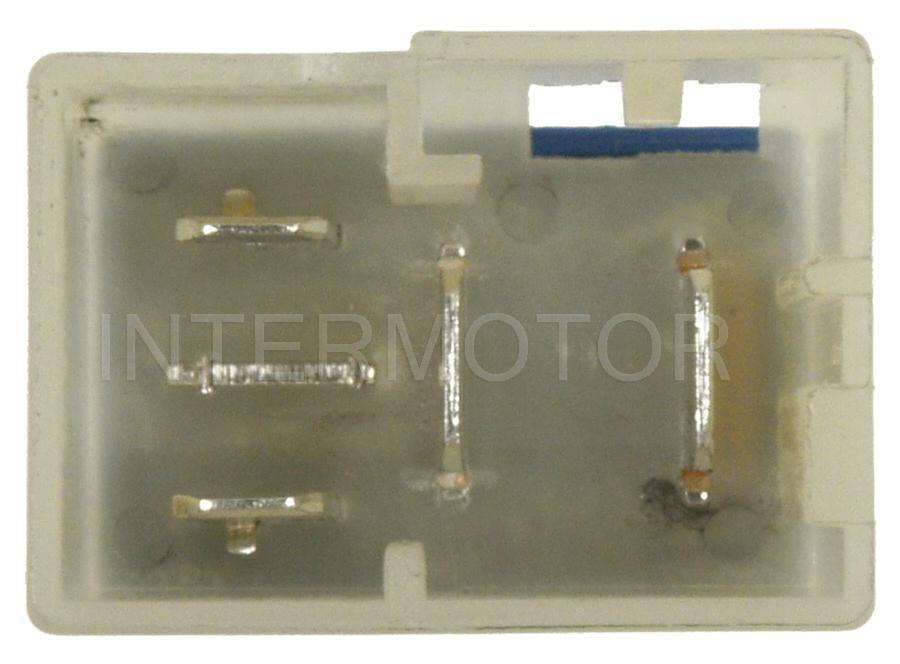 Accessory Power Relay-Door Window Relay Standard RY-418