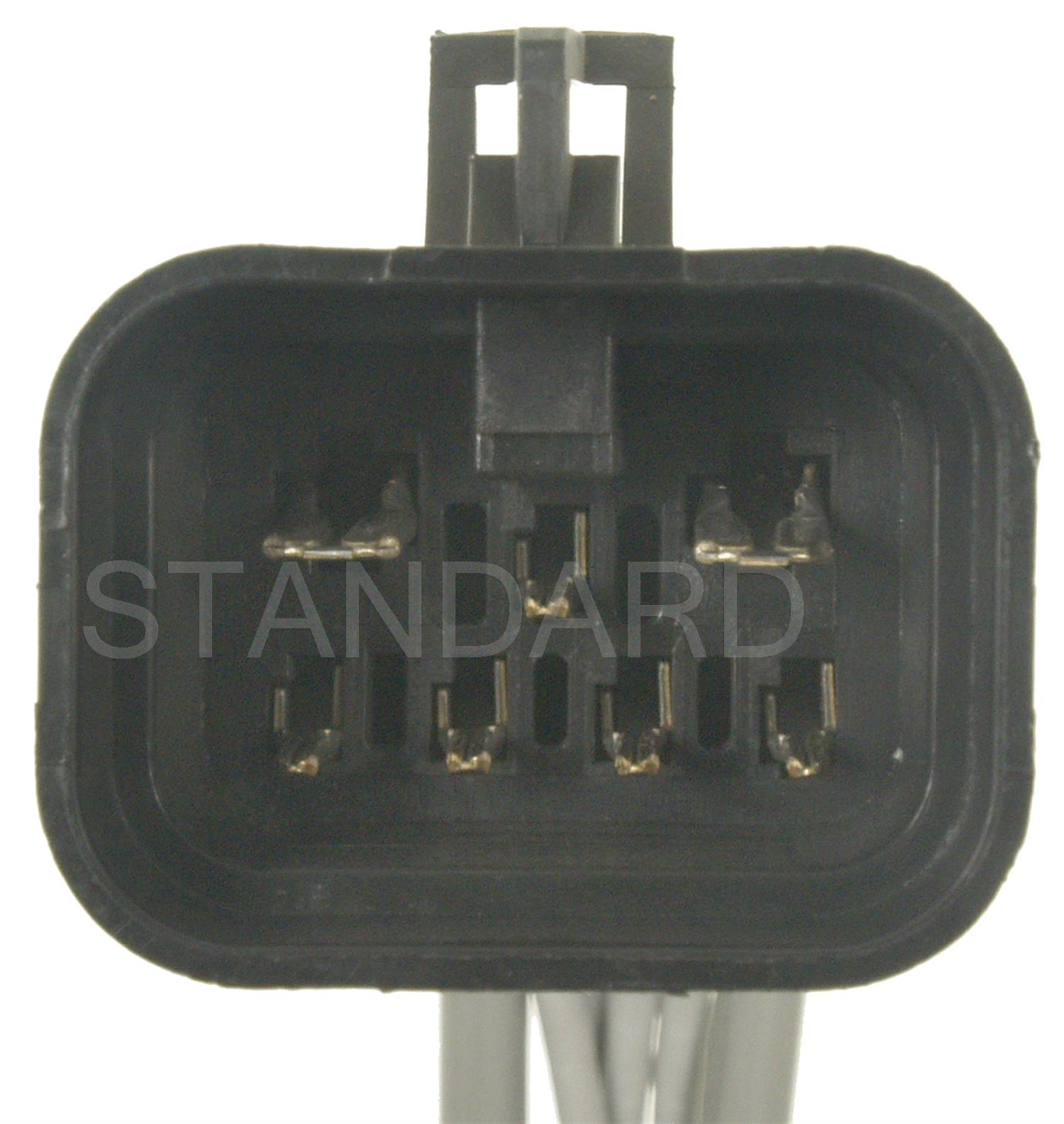 2005 Cadillac Sts Engine Wiring Harness Connector For Si S 1131