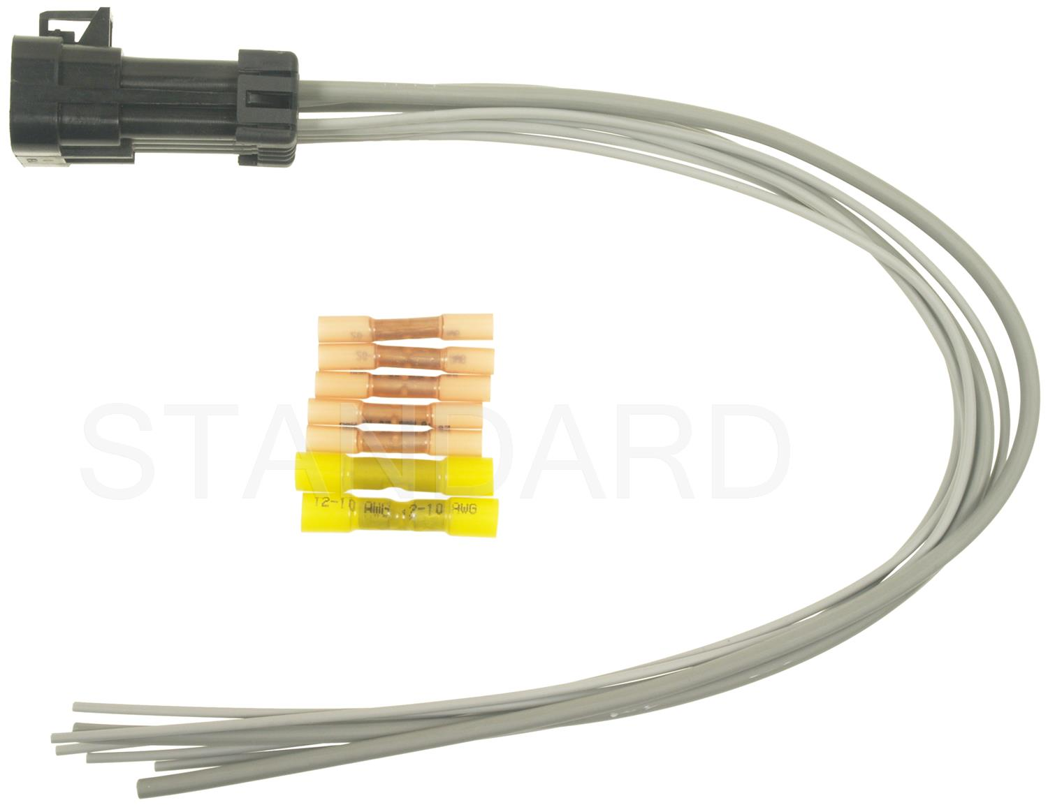 Cadillac Deville Wire Harness on 2000 ford ranger wire harness, 2000 toyota tundra wire harness, 2000 pontiac sunfire wire harness,
